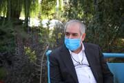 تهدیدی متوجه درختان محدوده میدان جمهوری اسلامی نیست