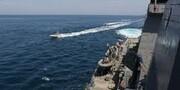 فرمانده پشتیبانی نیروی دریایی ارتش: رزمایش ذوالفقار ۹۹ قدرت تهاجمی نیروی دریایی ارتش را به رخ دشمنان کشید