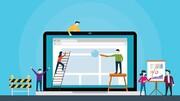 راه اندازی سایت دغدغه همه گیر این روزهای صاحبین کسب و کارها