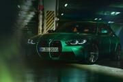 تصاویر | رونمایی BMW ازخودروی جدیدش سری M3