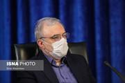 دلنوشته وزیر بهداشت برای شهید سلیمانی: از سربازانم در جبهه سلامت شرمسارم