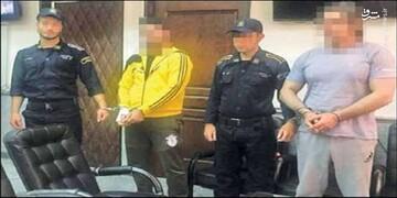 دوربین های زندان بازبینی شد/ قاتل وحید مرادی باز هم حکم اعدام گرفت
