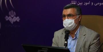 رئیس سازمان نظام پزشکی به کرونا مبتلا شد