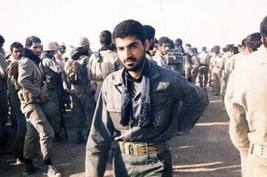 ببینید   روایت پاسدار شدن حاج قاسم سلیمانی در دفاع مقدس