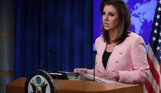 واکنش آمریکا به اظهارات رئیسجمهور ایران در سازمان ملل