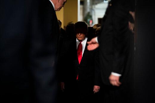 ترامپ برای زدن زیر میز بازی چه نقشهای دارد؟