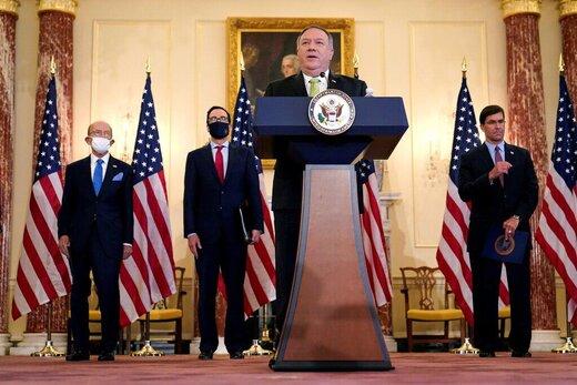 نیویورکتایمز:آمریکا با تحریم ایران به خود ضربه میزند