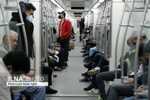 مدیرعامل شرکت مترو: برای پاییز برنامه اضافهای نداریم/ نیازمند کمک دولت هستیم؛ کم آوردیم