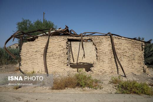 باغ موزه دفاع مقدس آبادان
