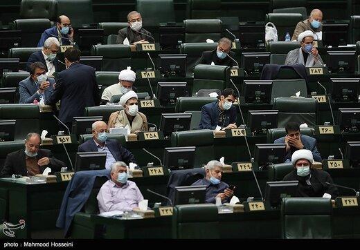 بررسی مذاکرات برجامی و توافقنامه 25 ساله ایران و چین در اولین جلسه بهارستانیها در ۱۴۰۰