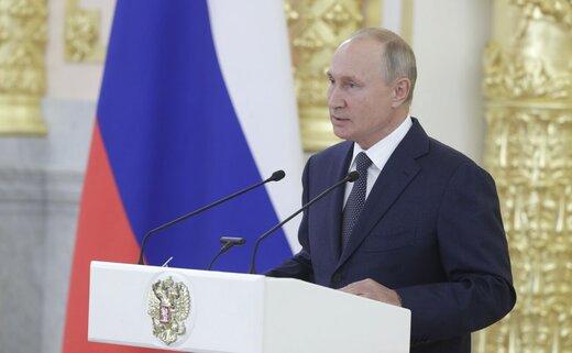 پوتین به کارکنان سازمان ملل وعده داد