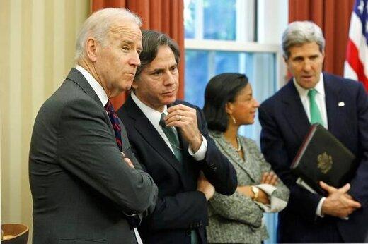 مشاور بایدن: ایران به برجام برگردد تا ما هم برگردیم