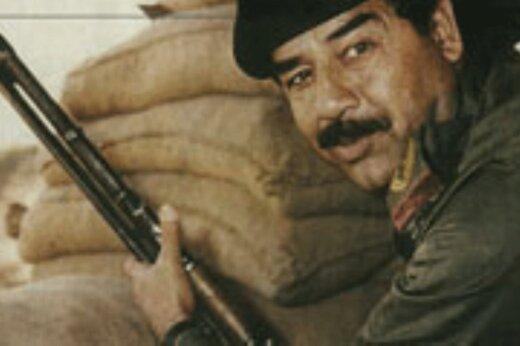 ببینید | نتیجه کُریخوانی صدام برای ایران!