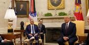 تهدید ترامپ برای بستن سفارت آمریکا در عراق