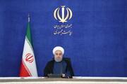 علیرضا رزمحسینی به عنوان «وزیر صنعت، معدن و تجارت» منصوب شد
