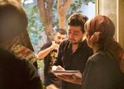 گفتوگو با بازیگر کودکِ سریال «زی زی گولو» که اینک کارگردان شده است