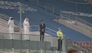 آخرین لحظات الهلال در لیگ قهرمانان آسیا/عکس