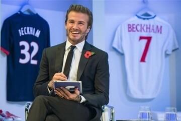 دو فوتبالیستی که همه دوستشان داشتند/عکس