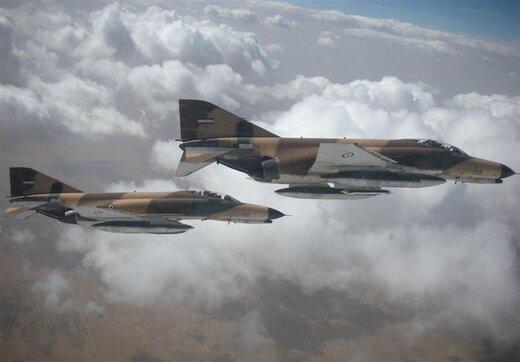 رکورد جهانی خلبانان ایران