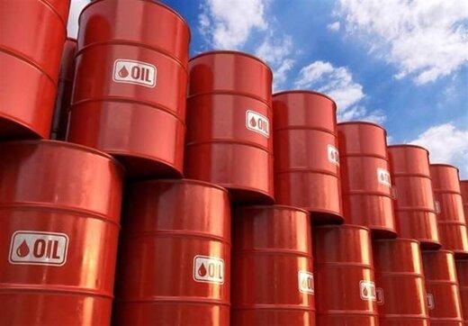 قیمت نفت چقدر ریخت؟