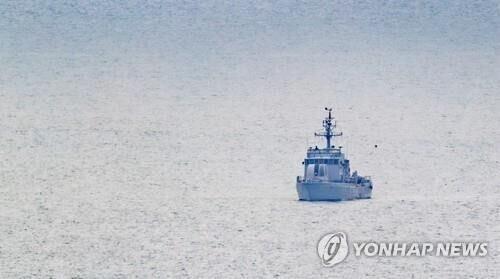 سئول: کره شمالی مقام کره جنوبی را در دریا کشته و بدن او را سوزانده است