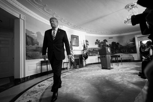 نیویورکتایمز: حتی تندرویی مثل بولتون هم ادعای آمریکا را قبول ندارد