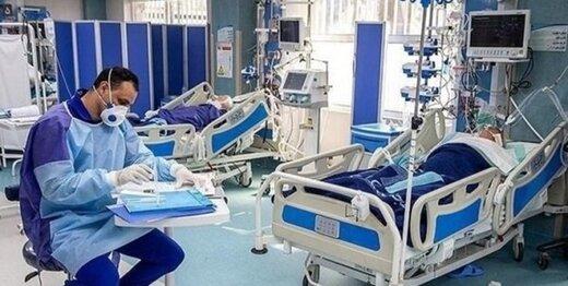 آخرین آمار کرونا در ایران؛ ۱۷۵ نفر فوت کردند/ وضعیت استانهای هشدار و قرمز