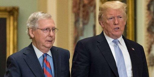 جمهوریخواهان اظهارات جنجالی ترامپ را محکوم کردند