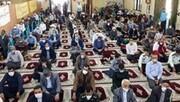 به دلیل شیوع کرونا: نماز جمعه در ۱۶ شهر همدان لغو شد