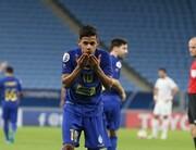 قایدی بهترین بازیکن هفته پایانی لیگ قهرمانان آسیا