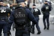 حمله با چاقو در نزدیکی دفتر سابق مجله «شارلی ابدو»