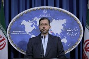 واکنش ایران به بیانیه اتحادیه اروپا در شورای حقوق بشر