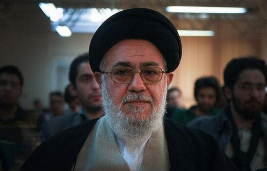 آیا با توصیه موسوی خویینی ها ، انتخابات پرشور می شود؟