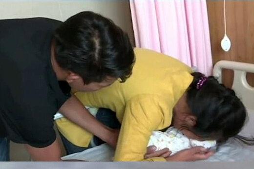 ببینید   نجات نوزاد ربوده شده پس از 5 روز