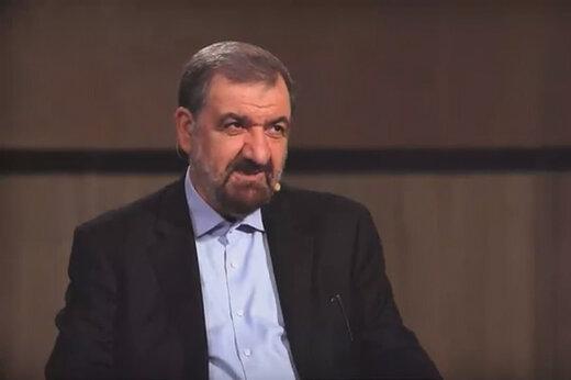 ببینید | افشای مکالمه بیسیم شهید سلیمانی و محسن رضایی در آغاز عملیات کربلای ۵ برای اولین بار