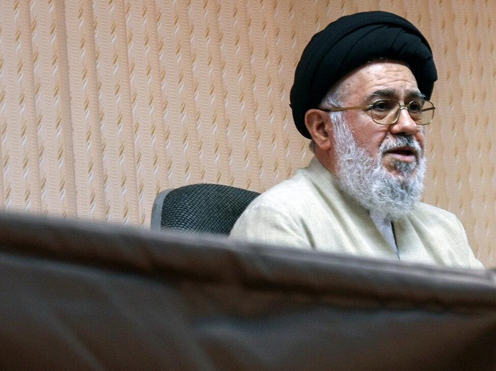وضعیت شورای عالی سکوت ، اصلاح طلبان بلاتکلیف، انتخابات ۱۴۰۰ و موسوی خوئینیها
