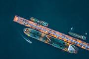 صادرات نفت خام ایران جهش کرد