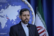 FM spox: Iran does not let its soil be used for shipment of arms