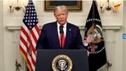 عدم انتقال قدرت از سوی ترامپ کارکنان کاخ سفید را نیز به تکاپو انداخت