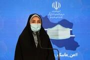 عدد ضحايا كورونا في إيران یتجاوز 25 الف شخص