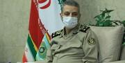 فرمانده کل ارتش به آمریکاییها: منتظر انتقام باشید /ترس انتقام خون سردار سلیمانی شما را رها نخواهد کرد