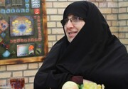 کنایه زهرا شجاعی به سخنگوی شورای نگهبان: امیدوارم انگیزه تان جذب مشارکت در انتخابات نباشد