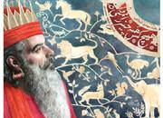 تازهترین داستان سیدمهدی شجاعی از زبان حضرت سلیمان