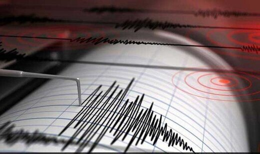 زلزله ۴.۶ ریشتری / فاریاب برای دومین بار لرزید