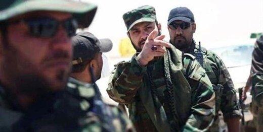 نجباء عراق، آمریکا را تهدید به حمله کرد