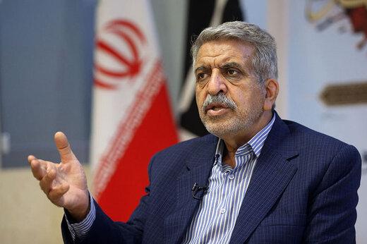ببینید   مشاور قرارگاه «خاتم الانبیا» دلیل ترس آمریکا از حمله به ایران را فاش کرد