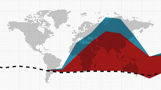 موج پاییزی ترسناک کروناویروس در ایران؛ کشورهای دیگر چه کردند؟