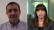 محمود احمدینژاد چرا با رسانه ضدانقلاب گفتگو کرد؟