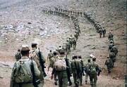خاطراتِ خاکخورده کهنه سربازان ارتش/ اینجا نام یک شهید میدرخشد