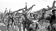 عقرب زرد و نابغه نظامی؛ لقب کدام فرماندهان نظامی ایرانی بود؟